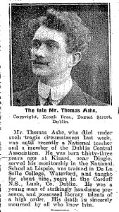 Irish School Weekly, 6 October 1917