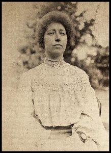 Catherine Mahon, past president INTO